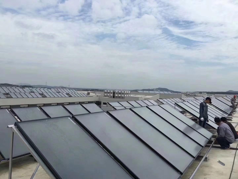 南京城市职业学院150吨平板工程